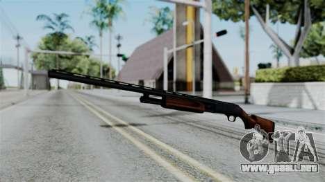 No More Room in Hell - Sako 85 para GTA San Andreas