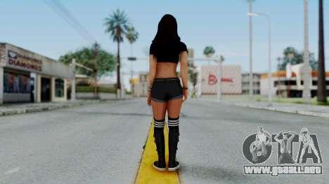 AJLEE para GTA San Andreas tercera pantalla