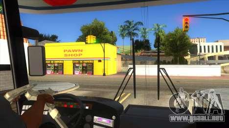 Dalin Ordinary para vista inferior GTA San Andreas