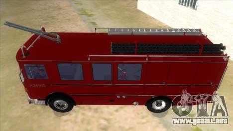 Roman 8135 FA para visión interna GTA San Andreas