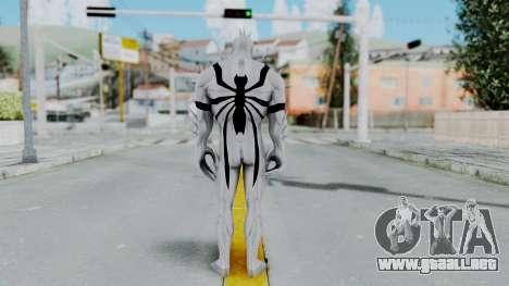 Marvel Heroes - Anti-Venom para GTA San Andreas tercera pantalla