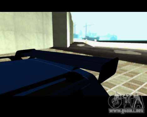 Nissan Stagea Tunable para GTA San Andreas