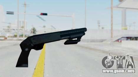 Vice City Stubby Shotgun para GTA San Andreas segunda pantalla