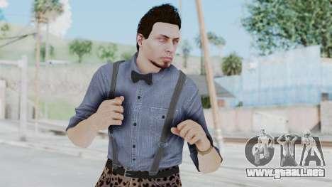 Skin Random 2 from GTA 5 Online para GTA San Andreas