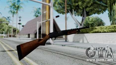 No More Room in Hell - Sako 85 para GTA San Andreas segunda pantalla