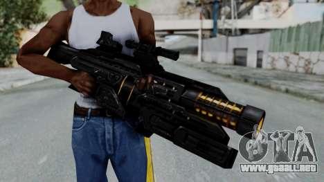 Marvel Future Fight - Coulsons Revenge para GTA San Andreas tercera pantalla
