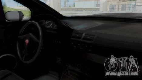 GTA 5 Coil Brawler Coupe IVF para la visión correcta GTA San Andreas