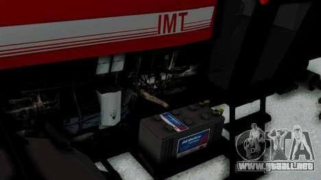 IMT 577 para la visión correcta GTA San Andreas