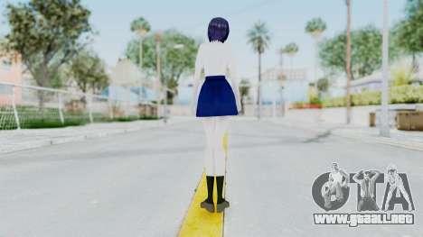 Female Skin from Lowriders CC para GTA San Andreas tercera pantalla
