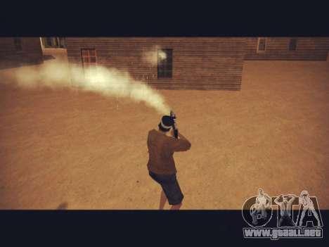 Good Effects para GTA San Andreas