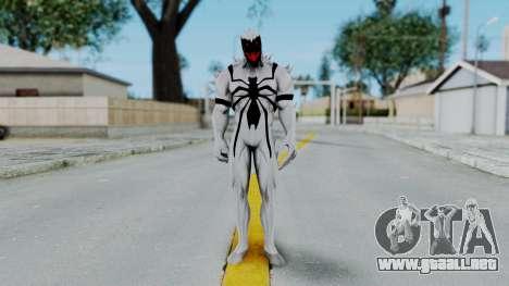 Marvel Heroes - Anti-Venom para GTA San Andreas segunda pantalla
