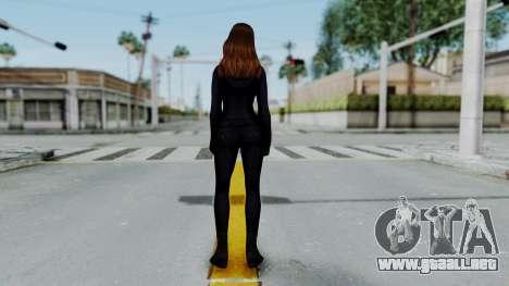 Marvel Future Fight Daisy Johnson v1 para GTA San Andreas tercera pantalla