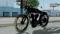 Indian 1907 para GTA San Andreas