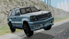 GTA 5 Albany Cavalcade v1 IVF para GTA San Andreas