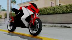 Yamaha YZF-R25 YoungMachine Concept