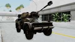 Panhard AML-90 para GTA San Andreas