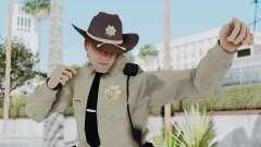 GTA 5 Sheriff