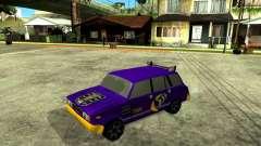VAZ 2104 WRC
