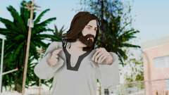 GTA 5 Divinity Ped 1 para GTA San Andreas