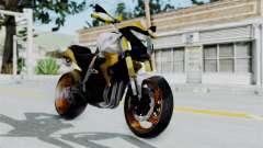 Honda CB1000R v2