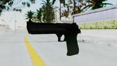 Pouxs Desert Eagle v1 para GTA San Andreas