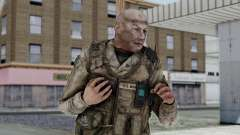 Crysis 2 US Soldier FaceB2 Bodygroup A