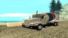 Kenworth T600 Camión De Cemento