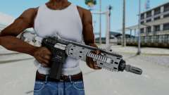 GTA 5 Carbine Rifle para GTA San Andreas