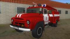 ZIL 130 AC-40 para GTA San Andreas