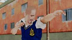Bully Insanity Edition - Jimmy para GTA San Andreas