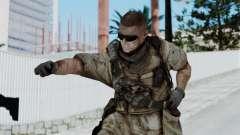 Crysis 2 US Soldier 2 Bodygroup B