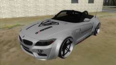 BMW Z4 Liberty Walk Performance Livery