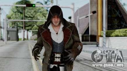 Jacob Frye - Assassins Creed Syndicate para GTA San Andreas