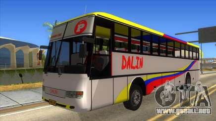 Dalin Ordinary para GTA San Andreas