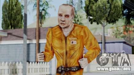 CS 1.6 Hostage A para GTA San Andreas