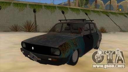 Dacia 1310 Rusty v2 para GTA San Andreas