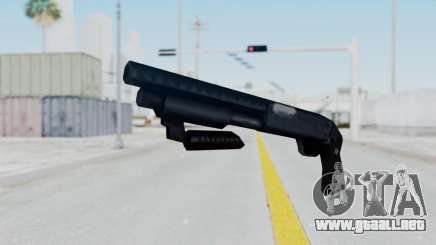 Vice City Stubby Shotgun para GTA San Andreas