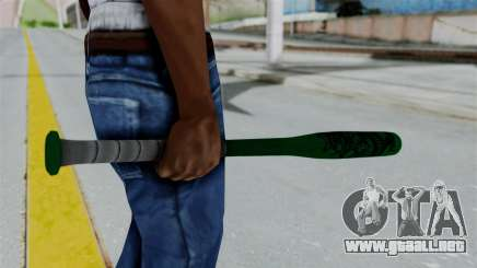 GTA 5 Baseball Bat 1 para GTA San Andreas