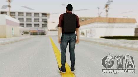 GTA Online Skin Random 10 para GTA San Andreas tercera pantalla