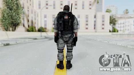 Battery Online Soldier 4 v2 para GTA San Andreas tercera pantalla