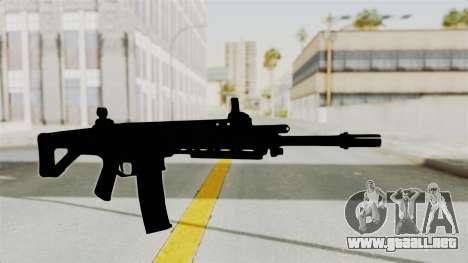 ACW-R para GTA San Andreas segunda pantalla