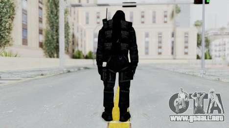 Hodeed SAS 1 para GTA San Andreas tercera pantalla