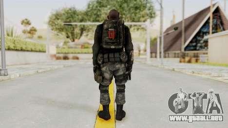 Battery Online Soldier 3 v2 para GTA San Andreas tercera pantalla