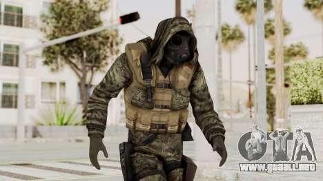 Hodeed SAS 11 para GTA San Andreas