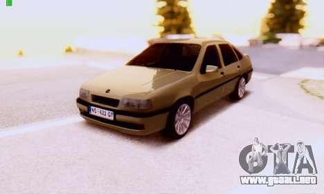 Opel Vectra A para GTA San Andreas