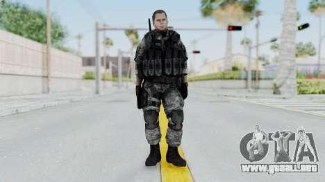 Battery Online Soldier 4 v2 para GTA San Andreas segunda pantalla
