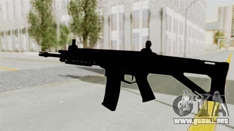 ACW-R para GTA San Andreas tercera pantalla