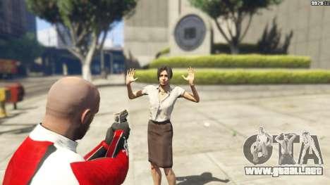 GTA 5 Low Life Crime 1.1b