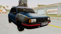 Dacia 1310 MLS Modell 1985
