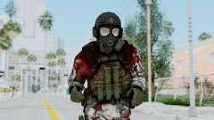 Black Mesa - Wounded HECU Marine v2
